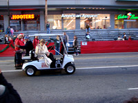 Hollywood Christmas Parade 2006/11/26