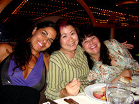 Arabian Nights at Sea Bellydance Cruise - Various pictures