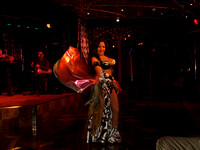 Arabian Nights at Sea Bellydance Cruise - ANAS Gala Show