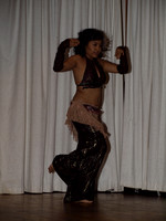 Ojai Belly Dance Festival Gala Show 2011/03/19