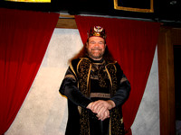 Medieval Times 2006/12/31
