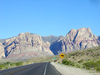 Red Rock Canyon 2005/06/18