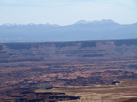 Canyonlands: Islands in the Sky (2009/05/09)