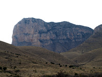Guadalupe Mountains (2009/05/23)