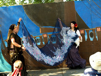 Ojai Pirate Faire