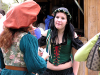 Escondido Renaissance Faire 2006/04/01