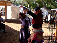 Escondido Renaissance Faire 2006/11/04