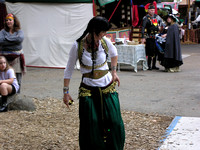 Escondido Renaissance Faire 2005/10/22