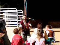 Escondido Renaissance Faire 2006/11/05