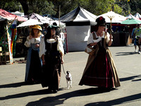 Escondido Renaissance Faire 2008/11/01