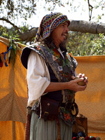 Escondido Renaissance Faire 2011/04/03
