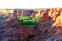 Canyon de Chelly National Monument 2012/05/13