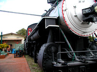 Railroad Museums