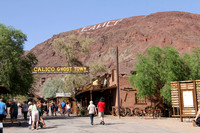 Calico Ghost Town Hafla 2013/09/21