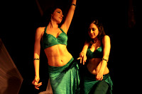 A Choreographers Collective Belly Dance show 2012/08/12