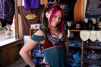Arizona Renaissance Festival (Heather) 2013/03/23